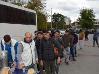 MFS-EMMAUS pruža pomoć migrantima u Tuzli