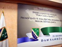 Obilježen 20. novembar Dan Sandžaka: Simbol jedinstva Bošnjaka, Srba i Crnogoraca