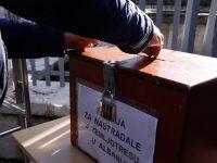 U džamijama u BiH, Crnoj Gori i na Kosovu sergija za stradale u Albaniji