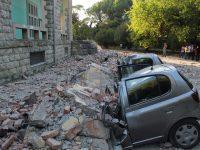 Albanski čelnici pozivaju na smirenost: U zemljotresu poginulo šest, povrijeđeno 300 osoba