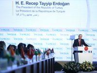 Erdogan pozvao islamski svijet da pomogne Albaniji