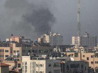 Raste broj palestinskih žrtava izraelskih zračnih udara