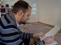 Imam Hrustanović objavio očeva ratna pisma: Priča je ovo svih nas iz Srebrenice