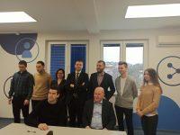 Bh. privrednik i ambasador BiH u Norveškoj obezbijedili stipendije za studente ETF-a u Sarajevu