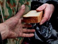 Hrani gladne i pomaži potrebne