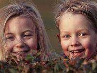 Neka vam djeca imaju velike misli i veliko srce i živjet će sretni…