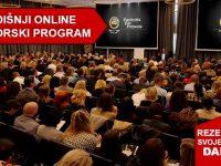 Prijavite se na godišnji online mentorski program
