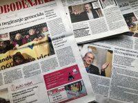 Regionalni mediji različito izvještavali o dodjeli Nobelove nagrade Handkeu