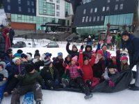 Udruženje Izvor Selsebil organizovalo Zimsku školu za djecu