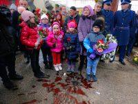 Obilježena godišnjica masakra na Markalama