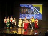 Tuzla: Akademija povodom 1. marta – Put Bosne u nezavisnost