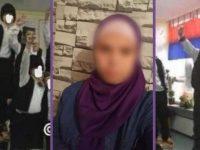 Srebrenica: Srpski učenici napali pokrivenu djevojčicu