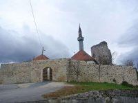 B. Krupa: 444 godine gradskedžamije u Jezerskom
