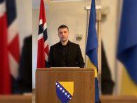Ambasador Makarević o koronavirusu: Stojimo na usluzi našim građanima u Norveškoj