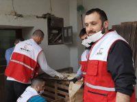 Akcija mostarskog Merhameta: Ramazanski somuni za građane širom Hercegovine