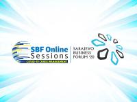 SBF 2020 Online Sessions: Održivost bh. ekonomije u kriznim vremenima