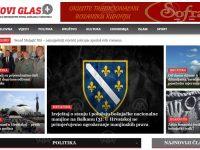 Pokrenut Noviglas.hr – prvi informativni portal Bošnjaka u Hrvatskoj