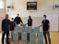 Udruženje Izvor Selsebil nastavlja sa humanitarnim aktivnostima
