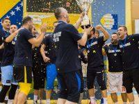 Završena BH Telecom Fair Play liga: SenSu Al Hana prvak 8. sezone