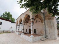 Završena restauracija Baščaršijske džamije: Vjernike dočekuje u još ljepšem izdanju