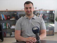 Armin Hodžić: Branio sam Bošnjake u Hrvatskoj kada to niko nije činio