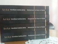 Prikaz knjige: konačno preveden Asar – poznata hanefijska hadiska zbirka