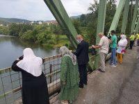 BiH: Obilježen Dan sjećanja na žrtve ratnih zločina u Rudom
