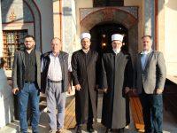 Delegacija Islamske zajednice u BiH posjetila Pljevlja: Podrška muslimanima u Crnoj Gori