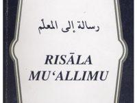 Allah će na visoke stepene uzdignuti čestite i revnosne muallime