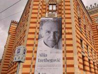 U Vijećnici izložba i akademija povodom sedamnaeste godišnjice smrti Alije Izetbegovića
