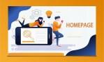 Homepage: Čo je najdôležitejšie pre úvodnú stránku webu?