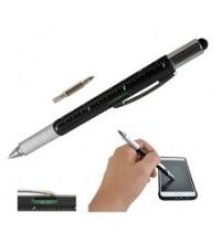 pero s pravítkom
