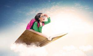 knihy pre deti od 10 rokov