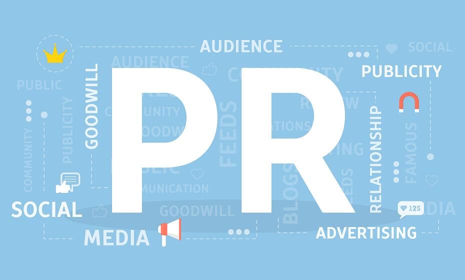 PR článok – čo to je a ako ho napísať, aby bol TOP