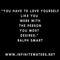 Love yourself first ♥