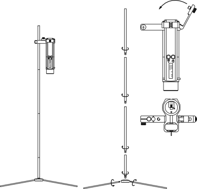 Section : Gamma spectrometers | PRS
