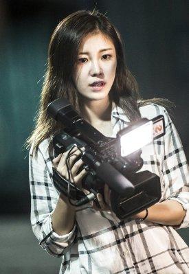 Wanted Jun Hyo-Seong stills