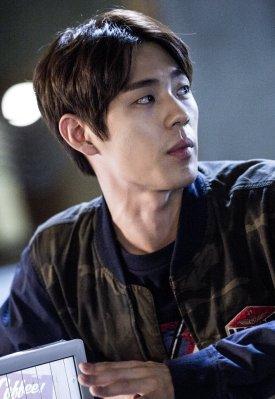 Wanted Shin Jae-Ha stills