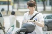 School 2017 stills Kim Jung Hyun