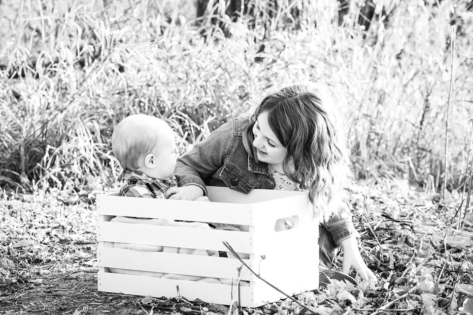 Oak Grove Family Photography