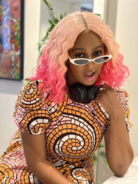 My rejection rate is high but I am now used to it – DJ Cuppy