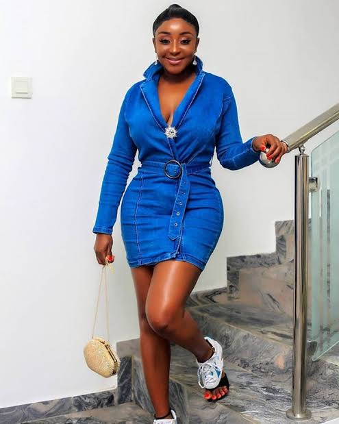 How Ini Edo allegedly slept with a top Nigerian politician for $10000