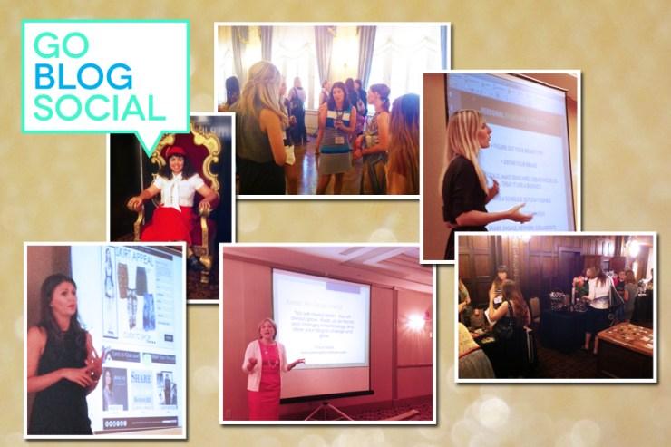 Go Blog Social 2013