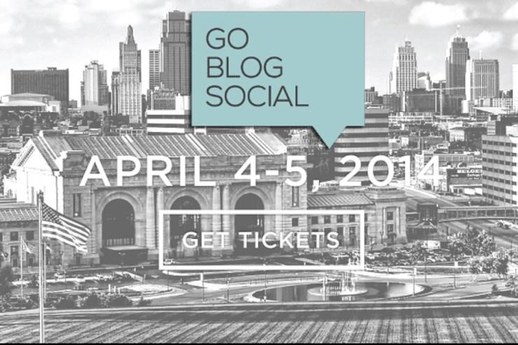Go Blog Social2014