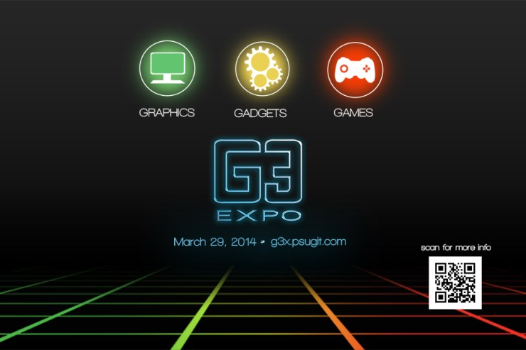 G3 Expo