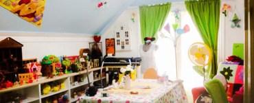 My Happy (craft) Room