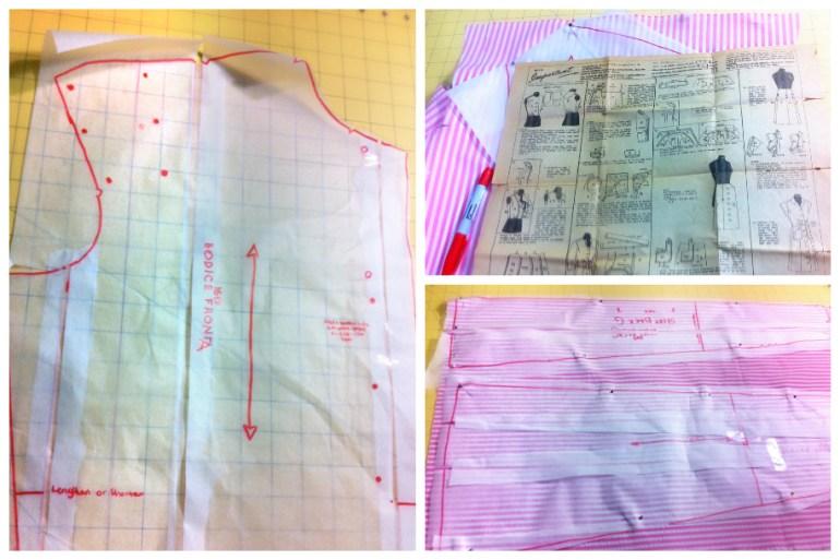 Akram's Ideas: Pattern Grading