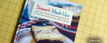 Akram's Ideas: Dessert Mashups is a Tasty Treat