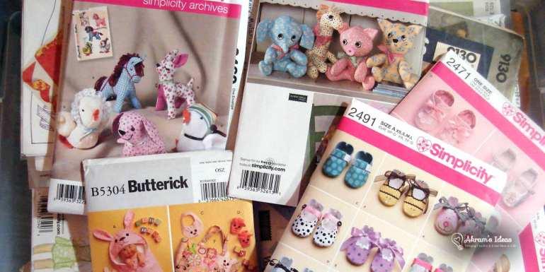 Children accessories