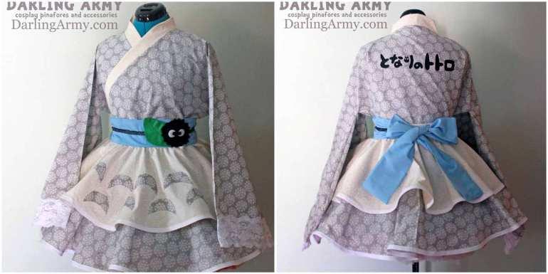 Darling Army - Totoro